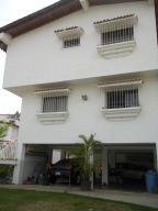 Casa En Ventaen Caracas, Lomas De Prados Del Este, Venezuela, VE RAH: 18-8037