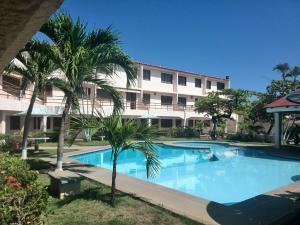 Apartamento En Ventaen Higuerote, Agua Sal, Venezuela, VE RAH: 18-8077