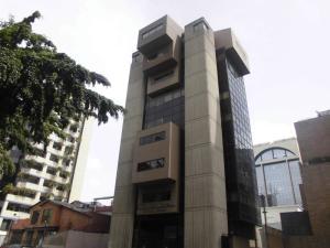 Consultorio Medico  En Ventaen Caracas, El Rosal, Venezuela, VE RAH: 18-8081