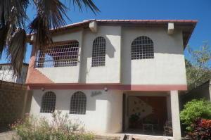 Casa En Ventaen Barcelona, Casco Central, Venezuela, VE RAH: 18-8111