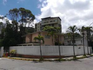 Casa En Ventaen Caracas, Los Naranjos Del Cafetal, Venezuela, VE RAH: 18-8146