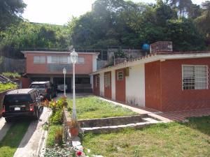 Casa En Ventaen Municipio Los Salias, Las Salias, Venezuela, VE RAH: 18-8149