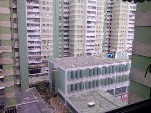 Apartamento En Ventaen Caracas, El Paraiso, Venezuela, VE RAH: 18-8177