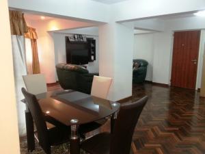 Apartamento En Ventaen Caracas, Parroquia La Candelaria, Venezuela, VE RAH: 18-8197