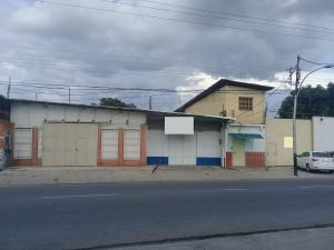 Local Comercial En Ventaen Santa Cruz De Aragua, San Rafael, Venezuela, VE RAH: 18-8277
