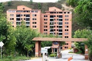 Apartamento En Ventaen Caracas, Colinas De La Tahona, Venezuela, VE RAH: 18-8229