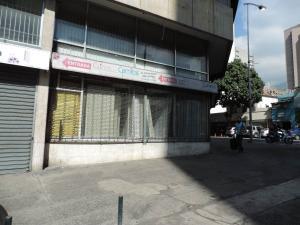 Local Comercial En Ventaen Caracas, El Recreo, Venezuela, VE RAH: 18-8238