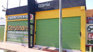 Local Comercial En Alquileren Ciudad Ojeda, Intercomunal, Venezuela, VE RAH: 18-8292