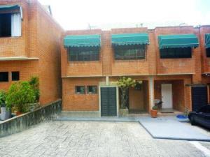 Townhouse En Ventaen Caracas, Parque Oripoto, Venezuela, VE RAH: 18-8325