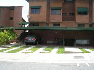 Townhouse En Ventaen Caracas, La Union, Venezuela, VE RAH: 18-8328
