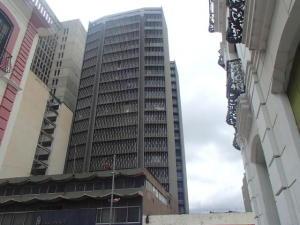 Galpon - Deposito En Ventaen Caracas, Centro, Venezuela, VE RAH: 18-8080
