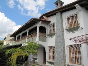 Casa En Ventaen Caracas, Los Naranjos Del Cafetal, Venezuela, VE RAH: 18-8384