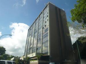 Oficina En Ventaen Caracas, Macaracuay, Venezuela, VE RAH: 18-8389