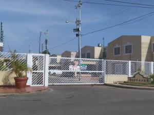 Townhouse En Alquileren Maracaibo, Circunvalacion Uno, Venezuela, VE RAH: 18-8423