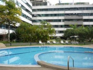 Apartamento En Ventaen Caracas, Los Palos Grandes, Venezuela, VE RAH: 18-8437