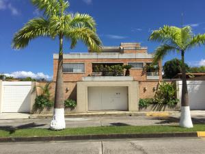 Casa En Alquileren Caracas, Lomas De La Lagunita, Venezuela, VE RAH: 18-8536