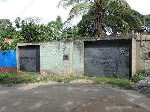 Casa En Ventaen Barquisimeto, El Manzano, Venezuela, VE RAH: 18-8574