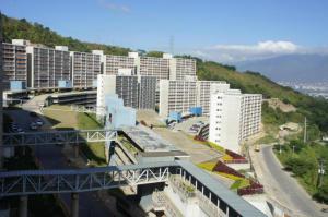 Apartamento En Ventaen Caracas, El Encantado, Venezuela, VE RAH: 18-8592