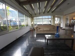 Apartamento En Alquileren Caracas, Altamira, Venezuela, VE RAH: 18-8621