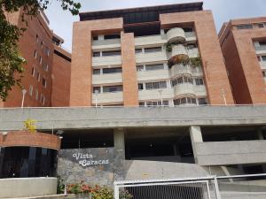 Apartamento En Ventaen Caracas, Colinas De Bello Monte, Venezuela, VE RAH: 18-10264