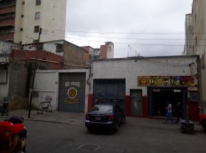 Local Comercial En Alquileren Caracas, Quinta Crespo, Venezuela, VE RAH: 18-8732