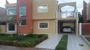 Casa En Ventaen El Tigre, Sector Avenida Jesus Subero, Venezuela, VE RAH: 18-8706