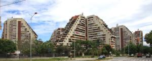 Apartamento En Ventaen Caracas, Juan Pablo Ii, Venezuela, VE RAH: 18-8725