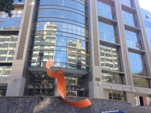 Oficina En Alquileren Caracas, Santa Paula, Venezuela, VE RAH: 18-8752