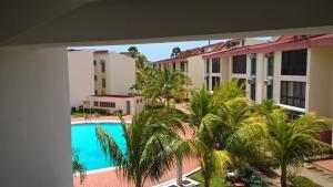 Apartamento En Ventaen Higuerote, Agua Sal, Venezuela, VE RAH: 18-8760