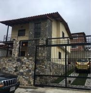 Casa En Ventaen La Puerta, Via La Lagunita, Venezuela, VE RAH: 18-8764
