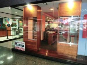 Local Comercial En Alquileren Caracas, Macaracuay, Venezuela, VE RAH: 18-8780