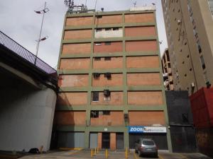 Oficina En Ventaen Caracas, Los Caobos, Venezuela, VE RAH: 18-8797