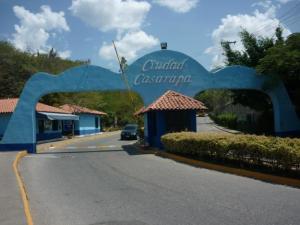 Apartamento En Ventaen Guarenas, Ciudad Casarapa, Venezuela, VE RAH: 18-8863