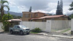 Casa En Ventaen Maracay, El Castaño (Zona Privada), Venezuela, VE RAH: 18-8962