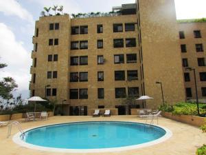Apartamento En Ventaen Caracas, Lomas De San Roman, Venezuela, VE RAH: 18-8928