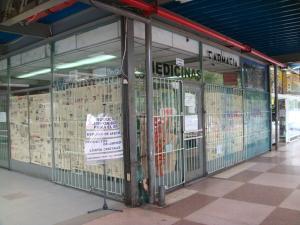 Local Comercial En Ventaen Caracas, El Paraiso, Venezuela, VE RAH: 18-8935