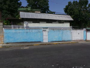 Casa En Ventaen Maracay, El Limon, Venezuela, VE RAH: 18-8941
