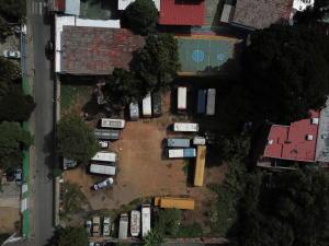 Terreno En Ventaen Caracas, Los Chorros, Venezuela, VE RAH: 18-8996