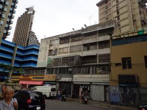 Apartamento En Ventaen Caracas, Parroquia La Candelaria, Venezuela, VE RAH: 18-9320