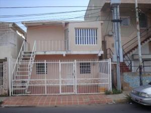 Casa En Ventaen Ciudad Ojeda, Barrio Libertad, Venezuela, VE RAH: 18-9218