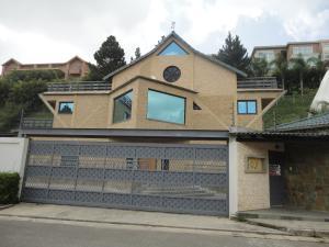 Casa En Ventaen Caracas, Alto Hatillo, Venezuela, VE RAH: 18-9114