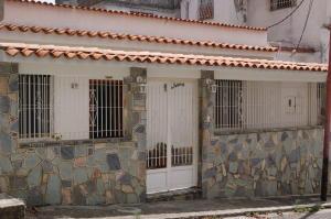 Casa En Ventaen Caracas, El Paraiso, Venezuela, VE RAH: 18-9140