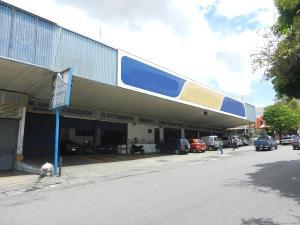 Industrial En Ventaen Caracas, La Urbina, Venezuela, VE RAH: 18-9173