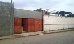 Galpon - Deposito En Alquileren Maracaibo, Cañada Honda, Venezuela, VE RAH: 18-9227
