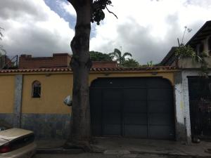 Casa En Ventaen Caracas, Campo Claro, Venezuela, VE RAH: 18-9316