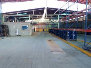 Galpon - Deposito En Alquileren Higuerote, Higuerote, Venezuela, VE RAH: 18-9390