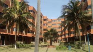 Apartamento En Ventaen Boca De Aroa, Boca De Aroa, Venezuela, VE RAH: 18-9400