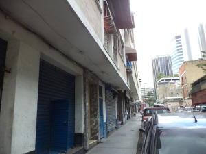 Local Comercial En Ventaen Caracas, Chacao, Venezuela, VE RAH: 18-9535