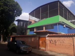 Edificio En Ventaen Caracas, El Paraiso, Venezuela, VE RAH: 18-8798