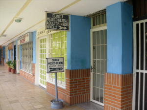 Local Comercial En Ventaen Guarenas, Trapichito, Venezuela, VE RAH: 18-9543